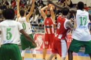 Ecoculture CB Almería sigue líder al ganar a Cazorla