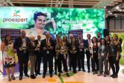 La Unión Junior, premio nacional a la Mejor Campaña Online 2017 en el certamen Estrellas de Internet
