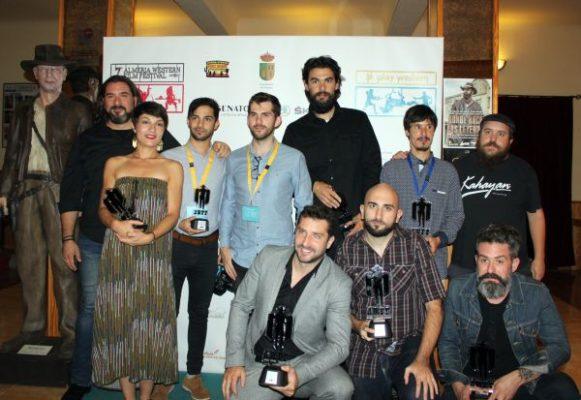Premiados AWFF 2017