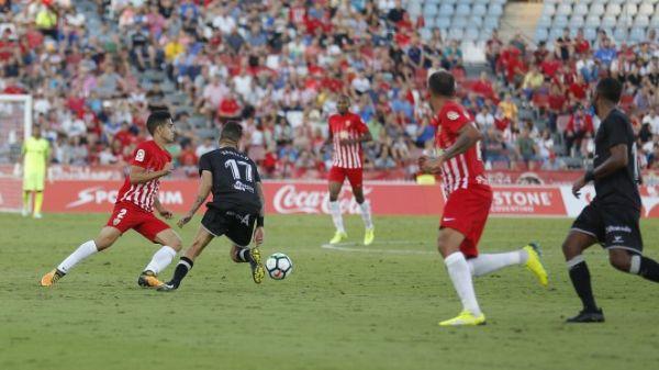 UD Almería-Huesca