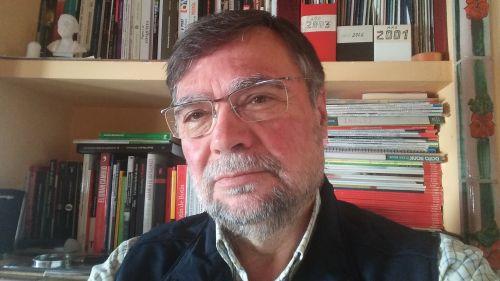 Antonio Pintor. Equo