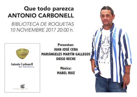 BIBLIOTECA ROQUETAS ANTONIO CARBONELL