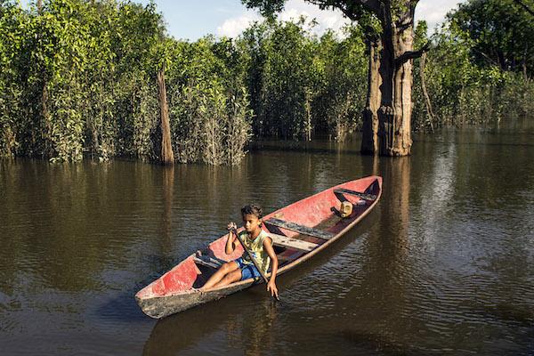 Manaos (Brasil). Foto de Álvaro Minguito