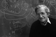 Los análisis de Chomsky