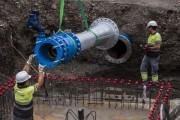 La Mesa del Agua propone un nuevo modelo de riego para la provincia de Almería