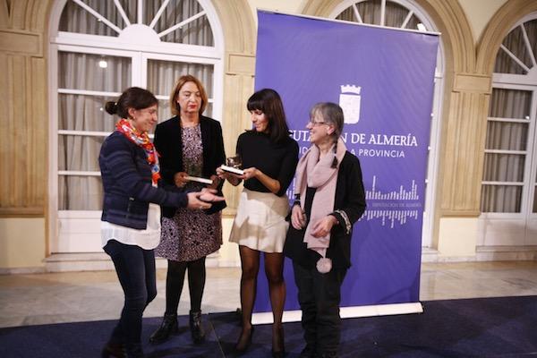 Premio Carmen de Burgos