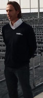 Sergio Oliva, Cristalplant
