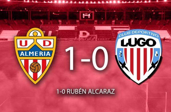 Almería-Lugo