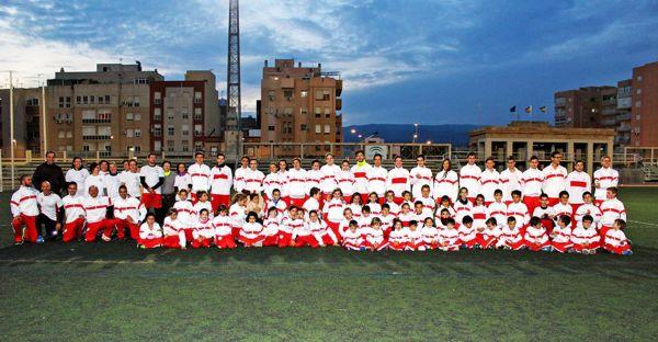 Atletas de Almería