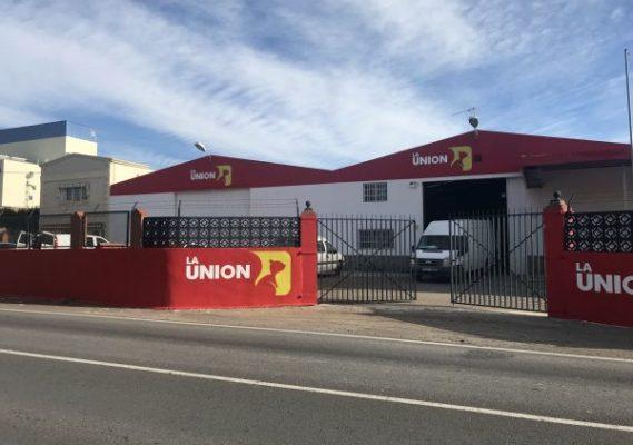 La Unión. Instalaciones La Cañada