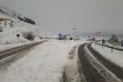 En marcha el plan de invierno en las carreteras de Almería con 79 operarios y 30 máquinas