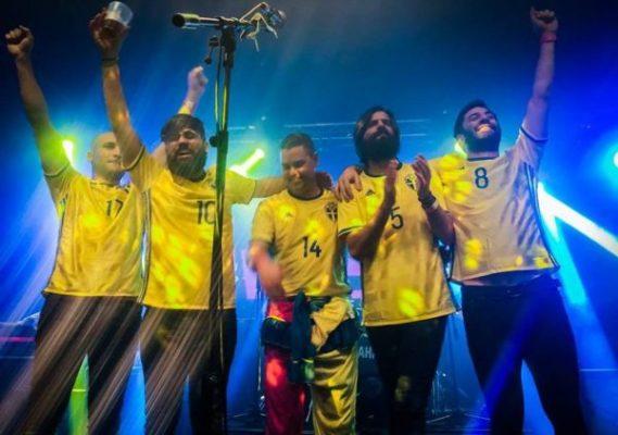 Viva Suecia