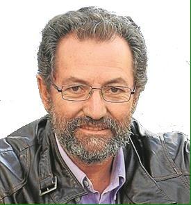 Pepe Larios