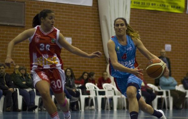 El masculino y el femenino del CB Almería, cerca del objetivo