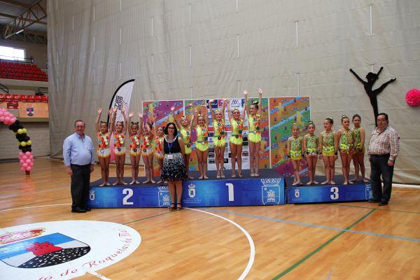 Torneo Memorial Beltrán.Roquetas de Mar