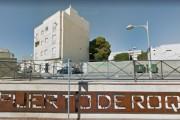 Desalojadas 14 personas por un incendio en una vivienda en Roquetas de Mar