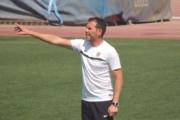 Esteban Navarro entrenará al filial del Almería