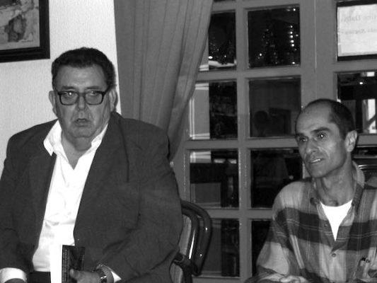 FRANCISCO LÓPEZ ARCHILLA en el CASINO DE DALÍAS copia