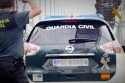 Detenido un joven de 22 años relacionado con la agresión a un agricultor en Roquetas