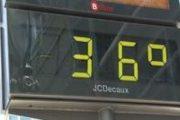 La ola de calor traerá a Almería temperaturas de 36 grados a partir del jueves