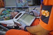 Un hombre de 73 años muere tras ser atropellado por un vehículo en Arboleas