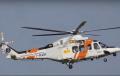 Evacuado en helicóptero un pasajero del crucero Britannia por emergencia sanitaria