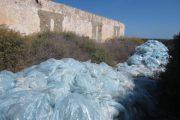 Los plásticos de nuestra agricultura