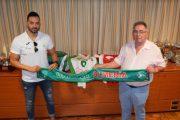 Viciana regresa por cuarta vez al Unicaja Almería