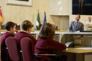 Un grupo de 26 alumnos de Almería tendrá participación activa en el I Congreso Nacional de la Infancia sobre Violencia de Género