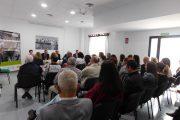 Noesso inaugura en Vícar su centro de inserción sociolaboral '8 de Marzo'