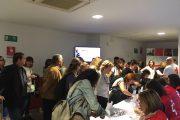 Cruz Roja reúne a 220 personas en su I Congreso de Extranjería en Almería