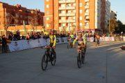 La Desértica, la gran prueba de ultrafondo en Almería