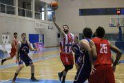 Primera victoria de la temporada para Ecoculture CB Almería
