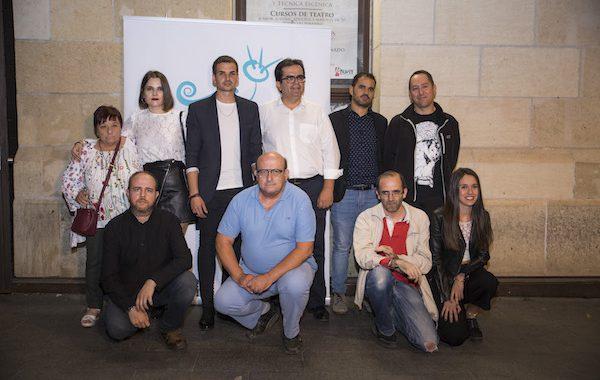 Cortometrajistas y cineastas locales, protagonistas del Ciclo 'Almería Tierra de Cortos'