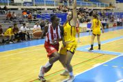 CB Almería gana a Alcobendas en la Liga Femenina-2