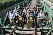 Old South Brass Band pone este martes los primeros acordes del III Festival de Jazz de Roquetas