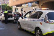 Detenidos un hombre de 52 años y un joven por sendos casos de violencia machista en Almería