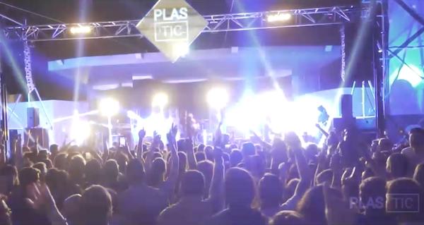 El Ejido traslada las 12 horas de música en directo del Plastic Festival a la Caseta Municipal