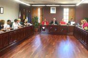 El PP pierde la Alcaldía de Huércal de Almería al prosperar la moción de censura contra Torres Miras