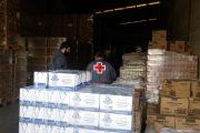 El voluntariado de Cruz Roja atendió a más de 76.000 personas el pasado año en Almería