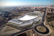 El Centro Comercial Torrecárdenas celebrará una inauguración de cine el 25 de octubre