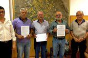 Regantes de Níjar acuerdan constituir una Comunidad de Usuarios para iniciar el plan de recuperación del acuífero