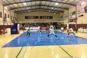 Unicaja Almería gana en la pista de Manacor