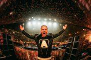 El DJ Armin Van Buuren encabezará el cartel de Dreambeach Villaricos 2019