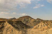 El Desierto de Tabernas, candidato a la mejor localización europea de cine