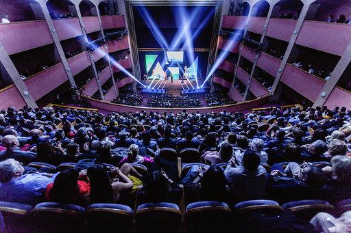 FICAL ofrecerá tres mil minutos de cine y un centenar de actividades gratuitas, del 17 al 24 de noviembre