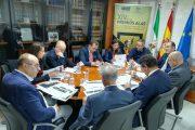 Elegidas las tres finalistas por Almería a los Premios Alas a la Internacionalización de la empresa andaluza