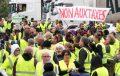 Los 'chalecos amarillos' frenan las exportaciones de hortalizas de Almería
