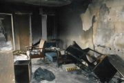 Consejos para prevenir incendios domésticos