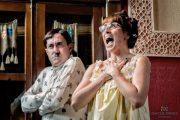 La obra 'Adolf y Eva' llega a la EMMA